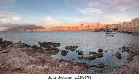 Trapani is a city and comune on the west coast of Sicily in Italy. It is the capital of the Province of Trapani.
