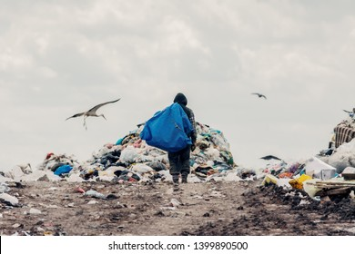 Landfill Images, Stock Photos & Vectors | Shutterstock