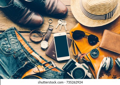 Mobile Phone Accessories Images Stock Photos Vectors