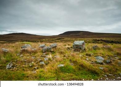 Travel around Scotland