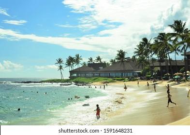 Travel to Beautiful Kauai, Hawaiian Islands