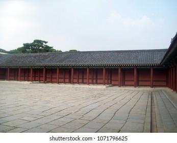 Travel to the city of Seoul South Korea