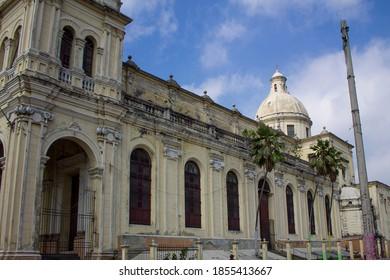 Travel in Colombia, Barranquilla architecture