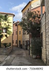Travel in Croatia, Istria, Novigrad