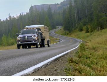 Travel Driving