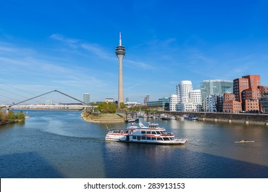 travel to Dusseldorf in Germany