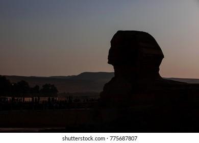 travel in Gisa pyramid Cairo Egypt