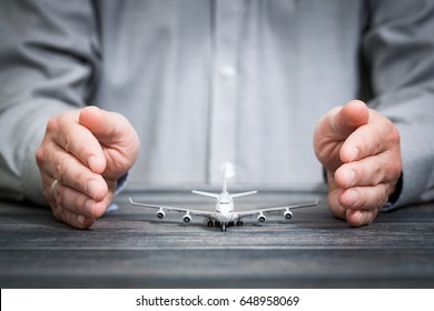 travel insurance airplane protection