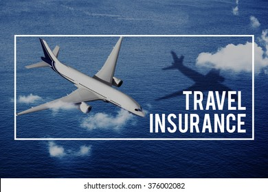 Travel Insurance Protection Vacation Security Tour Concept