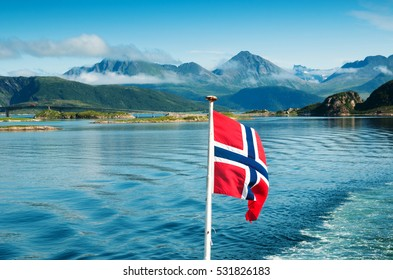 travel in Norway