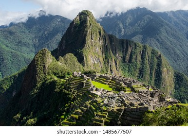 Travel Photo in Cusco and Machu Picchu