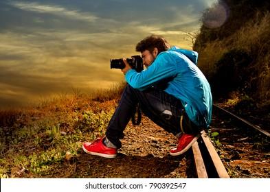 Travel Photographer, Travel Photography