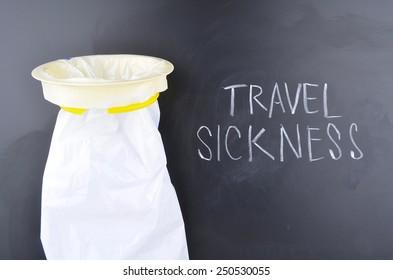 Travel Sickness