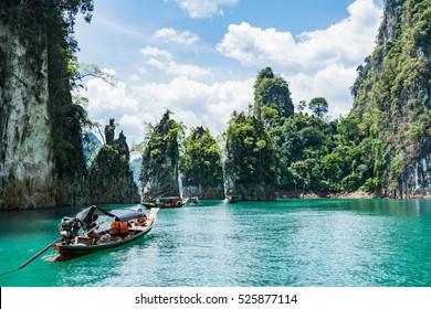 Travel Surat Thani, Thailand