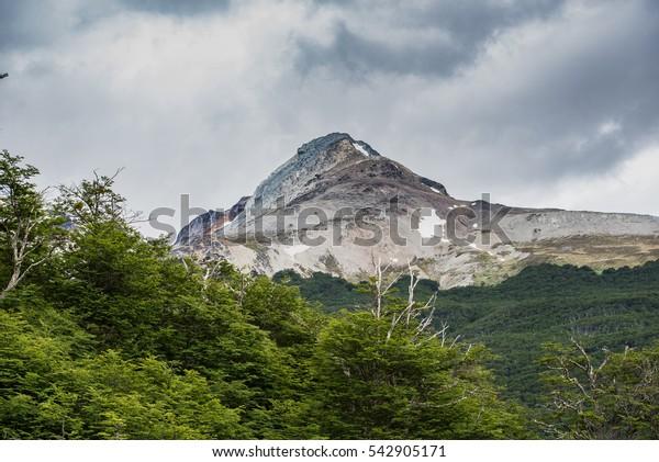 Travel in Tierra de Fuego