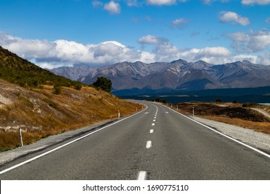 travelling nz with camper van in nz roads