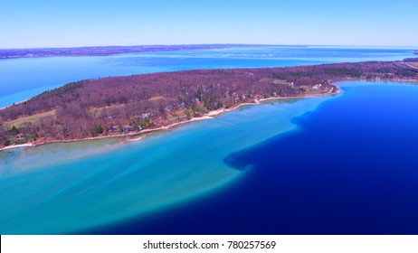 Traverse City West Bay