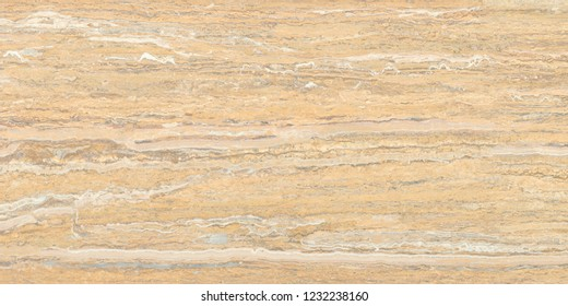 Travertine brown marble background for ceramic tiles