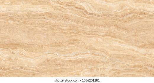 Travertine Marble Texture (High Resolution)