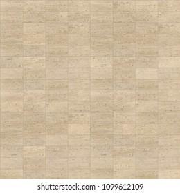 Travertine stone seamless texture, stone background