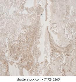Travertine, travertine  texture