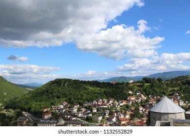 Travnik Old Town, Travnik