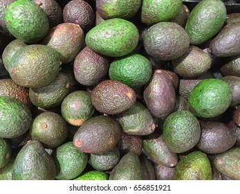 Avocado Known Alligator Pear Butter Fruit Stock Photo Edit Now