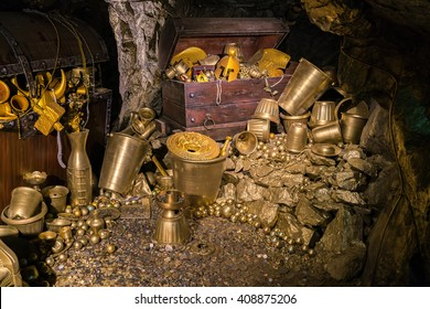 treasure background