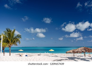 Treasure Cay Abaco Bahamas beach and scenes