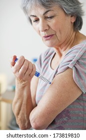 Treating Diabetes In Elderly P.