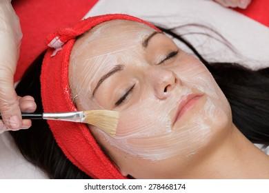 Treatment beauty