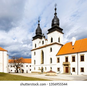 Trebic, Czech Republic