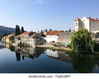 Trebinje City