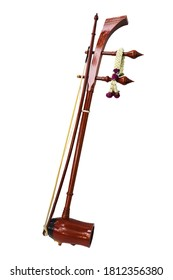 Treble fiddle or soprano sounded string, Thai music instrument