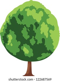 Tree.JPG- (EPS vector version id 119135806,format also available in my portfolio)