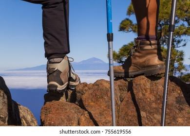 Trekking in Gran Canaria