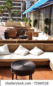 Imágenes Fotos De Stock Y Vectores Sobre Terraza Hotel