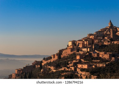trevi is a town in the province of Perugia italy