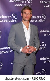 """Trevor Donovan at the 19th Annual """"A Night At Sardi's"""" Fundraiser and Awards Dinner Benefiting The Alzheimer's Association, Beverly Hilton Hotel, Beverly Hills, CA. 03-16-11"""