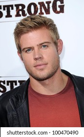 """Trevor Donovan at the """"Country Strong"""" Los Angeles Special Screening, Academy of Motion Picture Arts and Sciences, Beverly Hills, CA. 12-14-10"""