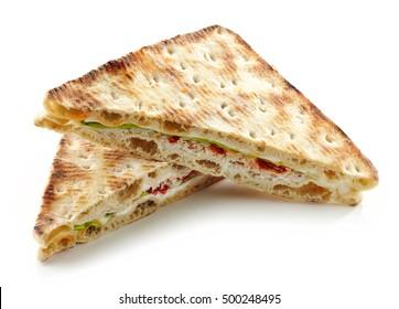 Half Sandwich Images, ...