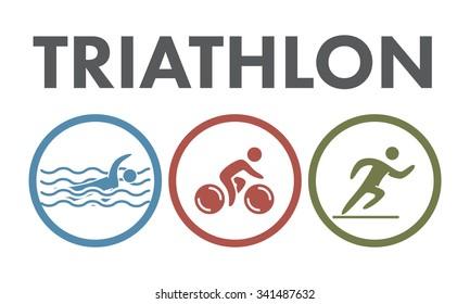 triathlon logo images stock photos vectors shutterstock rh shutterstock com triathlon logging apps on android triathlon log in