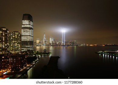 Tribute in Lights 2018
