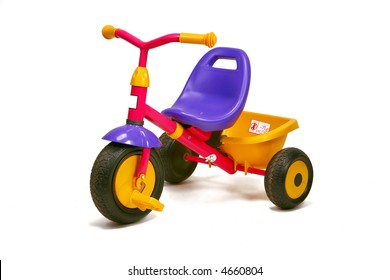 tricycle - toddler bike