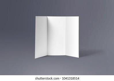 tri fold brochure images stock photos vectors shutterstock