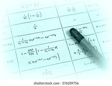 Trigonometry calculations