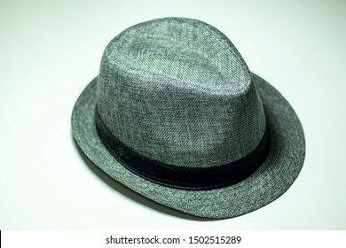 Trilby style hats for men