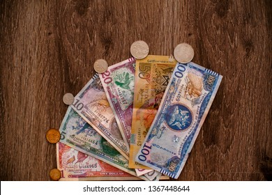 Trinidad & Tobago Money