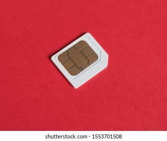 Trio sim card (including standard, micro and nano size) for mobile phone