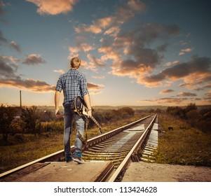 trip to horizon